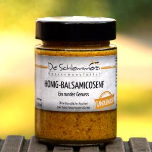 101 Honig-Balsamicosenf