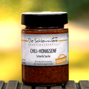 103 Chili-Honigsenf