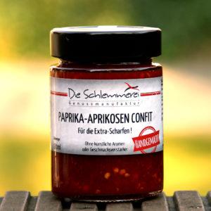 202 Paprika-Aprikosen Confit