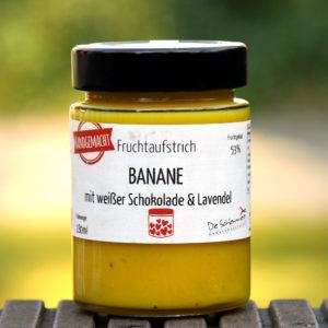 223 Fruchtaufstrich Banane