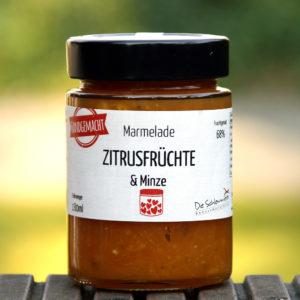 224 Marmelade Zitrusfruechte