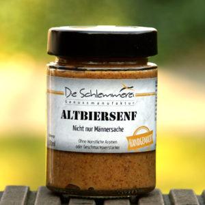 402 Altbiersenf